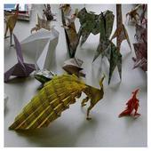 Unique Origami Craft 1.0