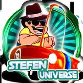 Stefen Universe Adventure hill 1.0