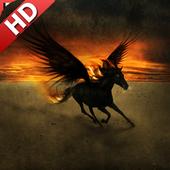Pegasus Pack 2 Wallpaper 1.5