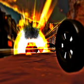 Escape WheelUnsal GameAdventure