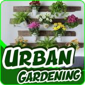 Urban Gardening 1.0
