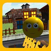 Crazy SmileyVI Games ;)Adventure