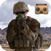 VR Army Commando ShootingVR Games : Top Virtual Reality Games FreeAction