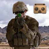 VR Army Commando Shooting 1.0