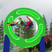Wingsuit Infinity Flyer 1.1