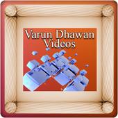 Varun Dhawan Videos 1.0.1
