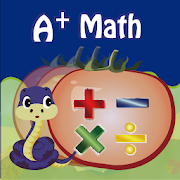 A+ Math Flash Cards App FREE - Practice Math Facts 1.0