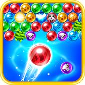 Witch Puzzle Cat: Bubble Pop 1.5