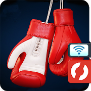 Box Fighter Viewer3DiVi Inc.Action