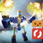 City Defender VR Demo 1.1