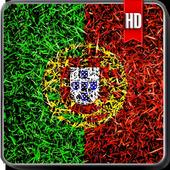 Portugal Flag Wallpaper 1.0