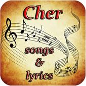 Cher Songs&Lyrics 1.0