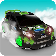 Pure Rally Racing - Drift ! 2.2.2