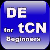Vocabulary Trainer (DE/tCN)Beg 1.2