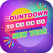 com.Voodamdee.Countdown.NewYear.CountdownToNewYear2019 1.0