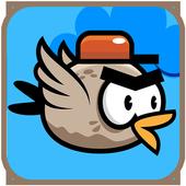 City Flappy Bird 2.0