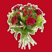 Flowers Of Valentine Sticker WAStickersApp 1.0