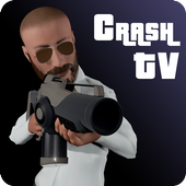 CrashTV (Unreleased)