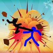Crazy Stickman 1.1