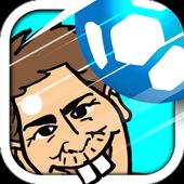 2014 World Soccer PartyHappy Soul GamesBoard