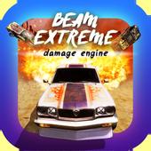 Beam Extreme 2 Car Crash Simulator Online 2018 1.03