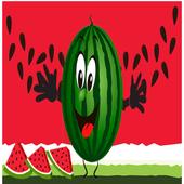 Wacky Watermelon 2