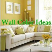 Wall Color Ideas 1.0
