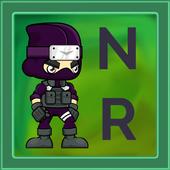 com.Wallade.NinjaRunner icon