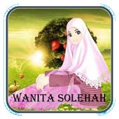 Wanita Solehah 1.0