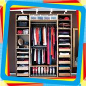 Wardrobe Design 1.0