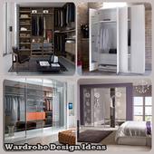 Wardrobe Design Ideas 1.0.4