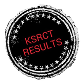 KSRCT Results 1.1