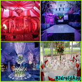 Wedding Decorating Ideas 1.2