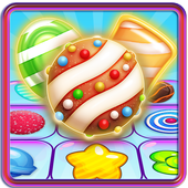 Candy Star 3 matchWeerayutcCasual 1.0