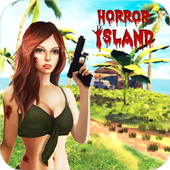 Horror Dead Island Survival 3D 1.0