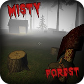 Mystery Of The Cursed Woods 2.0