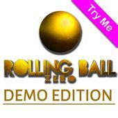 Rolling Ball Zero 1.0