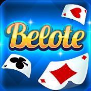 Belote & Coinche: le Défi 1.45.12