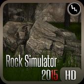 Rock Simulator HD 2015 1.0