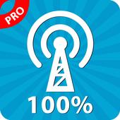 WiFi Signal Strength Meter - Test WiFi Signal 1.0