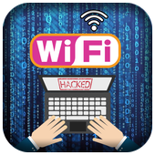 Wifi Password Hacker Prank Simulator 1.3