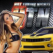 Hot Tuning Nights Car Racing 1.23