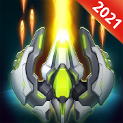 WindWings: Space Shooter - Galaxy Attack 1.2.21
