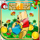 Winie Bear Adventure The Pooh 1.0