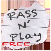 Pass N' Play Free 1.0