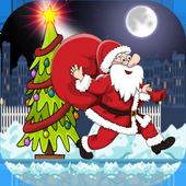 Santa Claus Christmas Runner 1.1