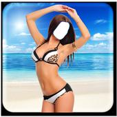 Woman Bikini Photo Suit 1.7