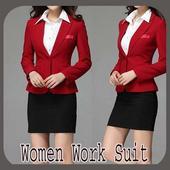 Women Work Suit 1.1