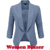 Women Blazer 1.0