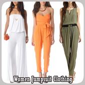 Women Jumpsuit Clothing 1.0